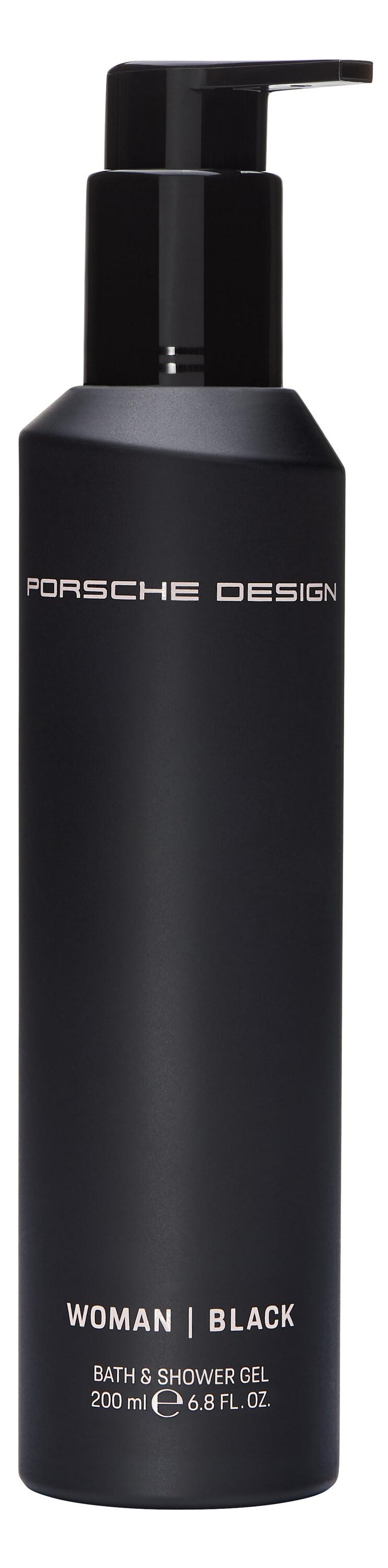 Porsche Design Woman Black by Porsche Design (2019