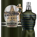 Le Mâle Aviator (Jean Paul Gaultier)