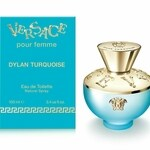 Versace pour Femme Dylan Turquoise (Versace)
