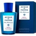 Blu Mediterraneo - Mirto di Panarea (Acqua di Parma)