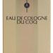 Eau de Cologne du Coq (Guerlain)
