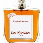 Patchouli Precieux / Patchouli Antique (Les Néréides)