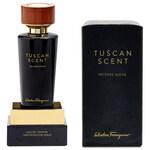 Tuscan Creations - Testa di Moro / Tuscan Scent - Incense Suede (Salvatore Ferragamo)