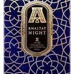 Khaltat Night (Eau de Parfum) (Attar Collection)