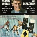 Black Label (After Shave) (Yardley)