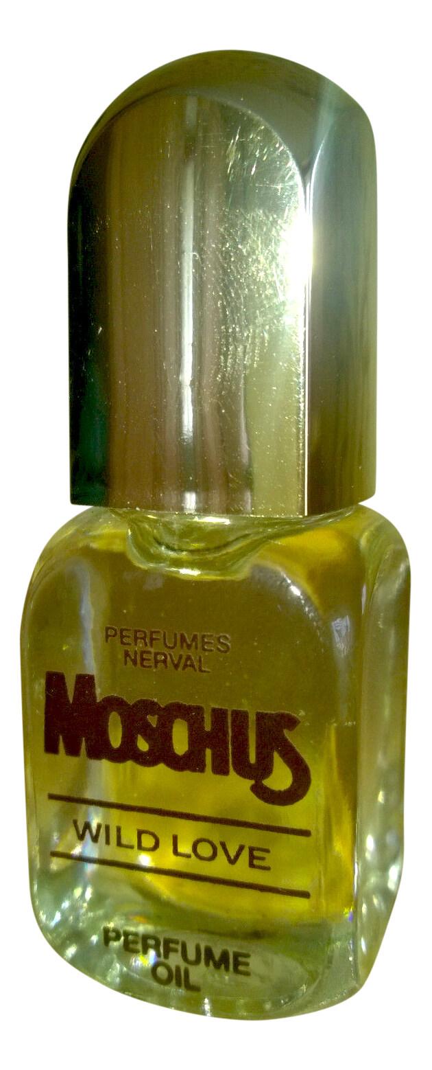 Moschus wild love