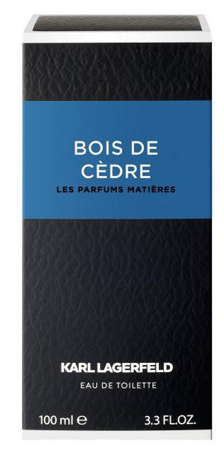 3ec0417e3a1 Les Parfums Matières - Bois de Cèdre (Lagerfeld) ...