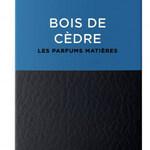 Les Parfums Matières - Bois de Cèdre (Karl Lagerfeld)