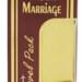 Brown Marriage (Al-Nuaim)