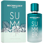 Michalsky Berlin Summer '20 for Men (Michael Michalsky)