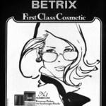 No. 1 - Number One (Eau de Parfum) (Ellen Betrix)