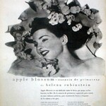 Apple Blossom (Helena Rubinstein)