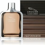 Classic Amber (Eau de Toilette) (Jaguar)