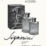 Signoricci 1 (Eau de Toilette) (Nina Ricci)