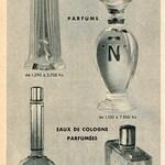 Passionnément (Parfum) (Lucien Lelong)
