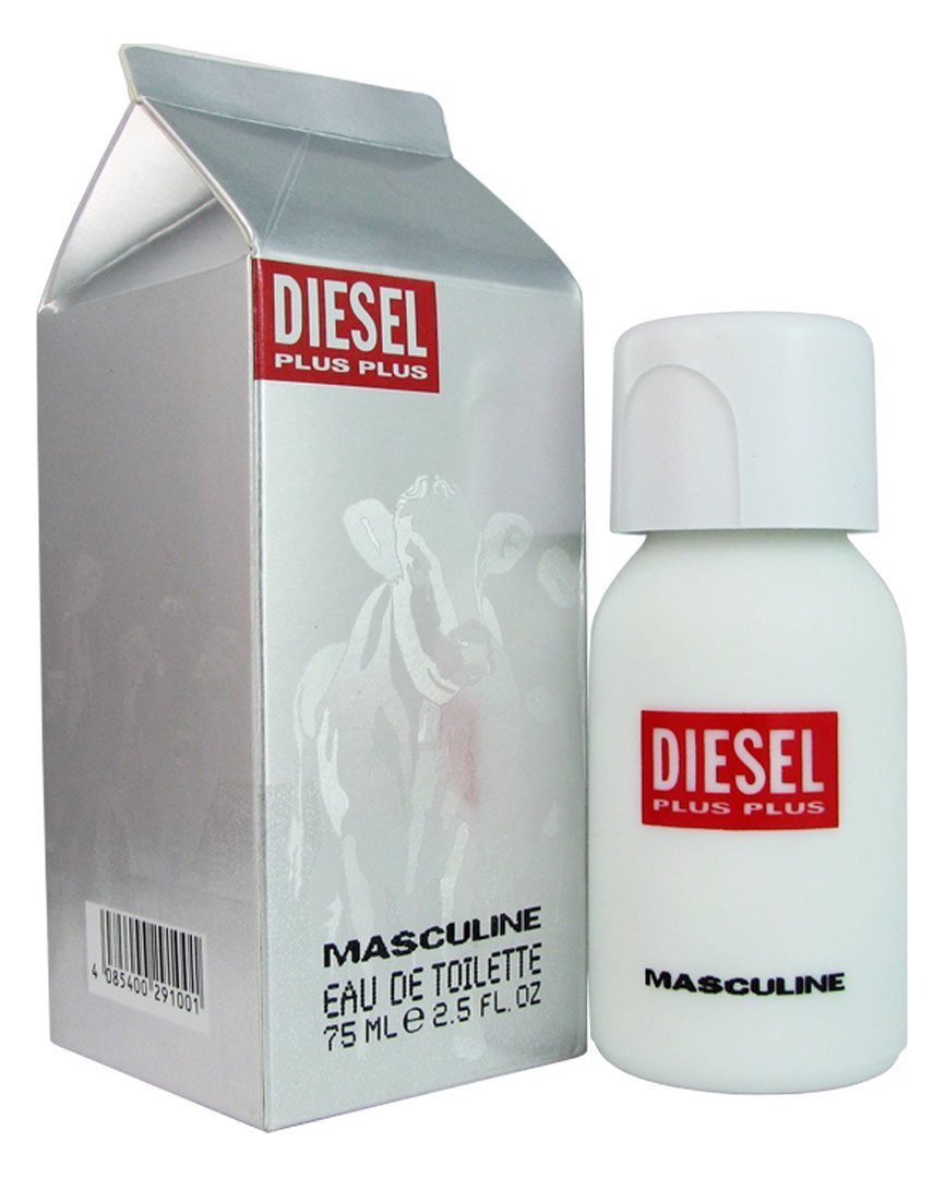 diesel plus plus masculine eau de toilette duftbeschreibung. Black Bedroom Furniture Sets. Home Design Ideas