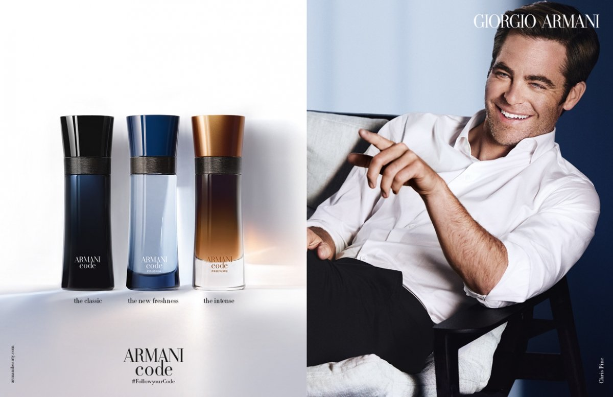 giorgio armani armani code colonia reviews and rating