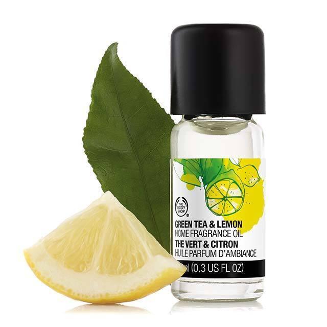body shop citron