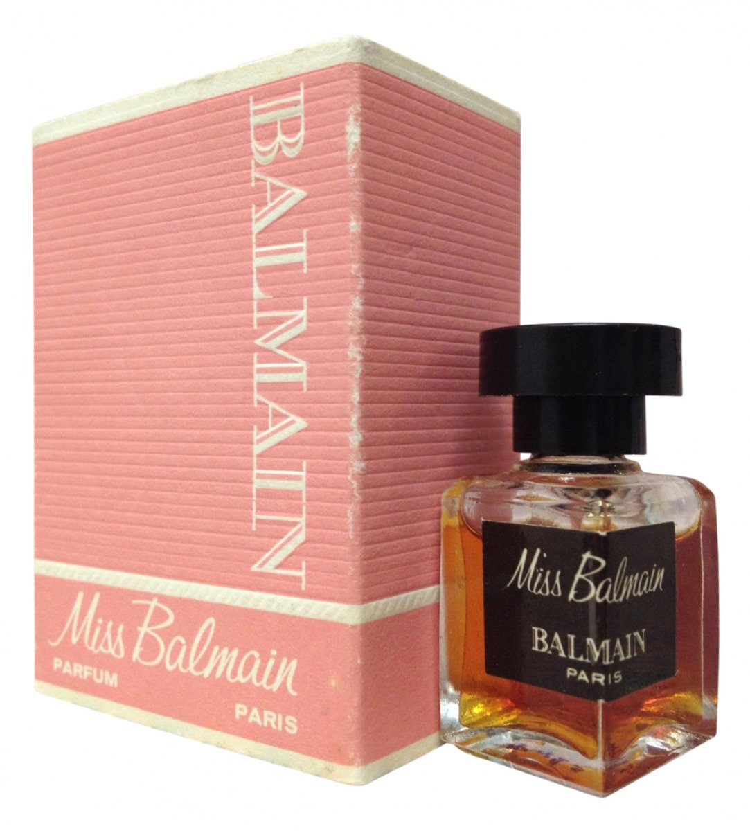 balmain pierre balmain miss balmain parfum duftbeschreibung. Black Bedroom Furniture Sets. Home Design Ideas