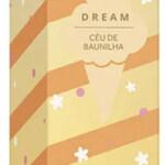 Dream - Céu de Baunilha (O Boticário)