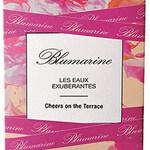 Les Eaux Exubérantes - Cheers on the Terrace (Blumarine)