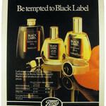 Black Label (Eau de Toilette) (Yardley)