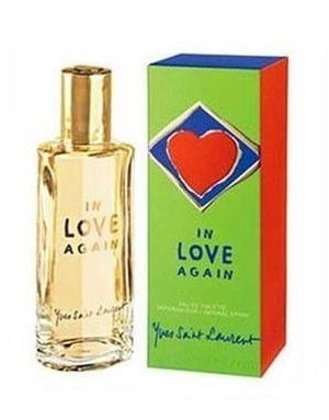 In Love 1998Reviews Saint Laurent Again And Yves Rating K1TJcFl3