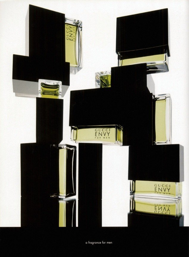 gucci envy for men eau de toilette duftbeschreibung. Black Bedroom Furniture Sets. Home Design Ideas