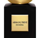 Armani Privé - Oud Royal (Giorgio Armani)