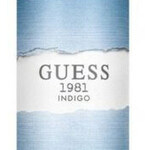 Guess 1981 Indigo for Women (Hair and Body Mist) (Guess)