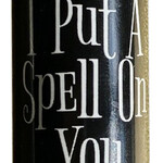 I Put a Spell on You (Sucreabeille)