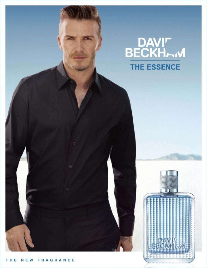 david beckham the essence eau de toilette 2012. Black Bedroom Furniture Sets. Home Design Ideas