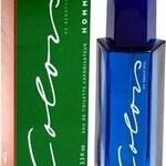 Colors de Benetton Man (Eau de Toilette) (Benetton)