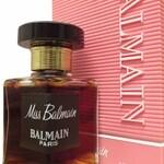 Miss Balmain (Parfum) (Balmain)