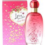 rosy sky / ロージースカイ (Love Passport / ラブ パスポート)