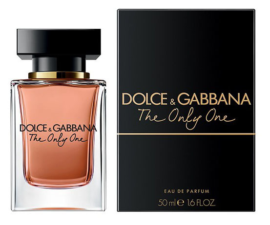 81e0c1bfd6ba Dolce   Gabbana - The Only One