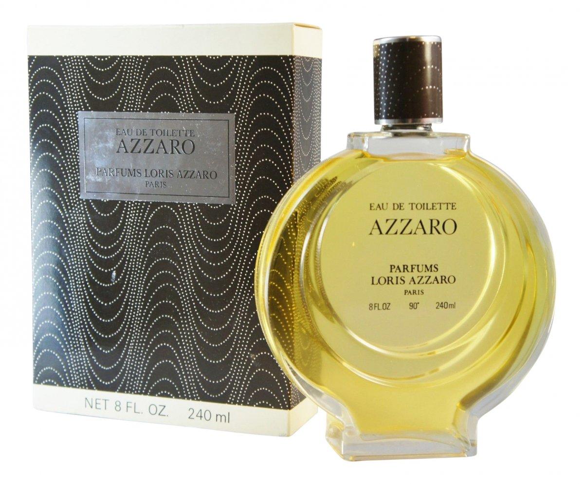 azzaro parfums loris azzaro azzaro couture 1975. Black Bedroom Furniture Sets. Home Design Ideas