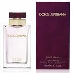 Dolce & Gabbana pour Femme (2012) (Eau de Parfum) (Dolce & Gabbana)