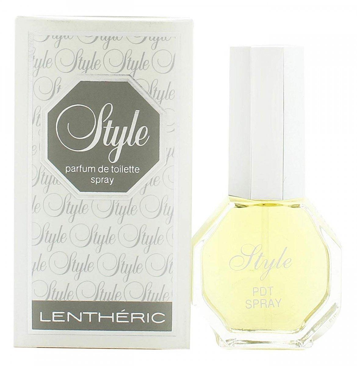 Lenthéric - Style Parfum de Toilette | Duftbeschreibung