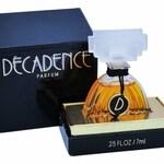 Décadence (Parfum) (Prince Matchabelli)