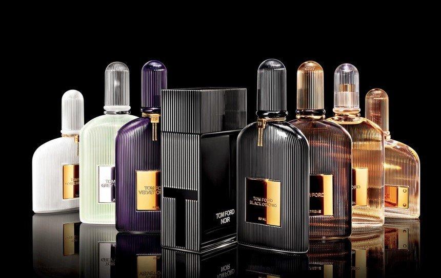 Tom Ford Velvet Orchid Eau De Parfum Reviews And Rating