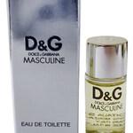 D&G Masculine (Eau de Toilette) (Dolce & Gabbana)