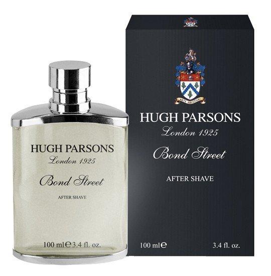 Hugh Parsons Bond Street After Shave