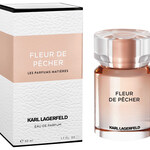 Les Parfums Matières - Fleur de Pêcher (Karl Lagerfeld)