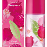 Green Tea Pomegranate (Elizabeth Arden)