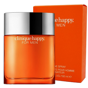 Happy for Men by Clinique (1999) — Basenotes.net