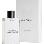 Zara Emotions N°01 - Vetiver Pamplemousse (Zara)
