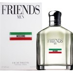 Friends Men (Eau de Toilette) (Moschino)