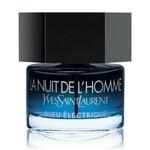 La Nuit de L'Homme Bleu Électrique (Yves Saint Laurent)