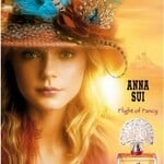 Flight of Fancy (Anna Sui)
